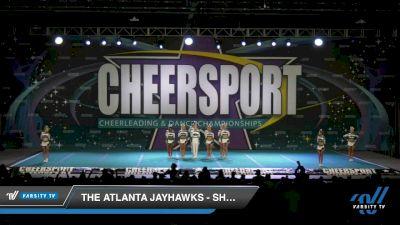 The Atlanta Jayhawks - Shade [2020 Senior XSmall Coed 6 Division B Day 1] 2020 CHEERSPORT National Cheerleading Championship