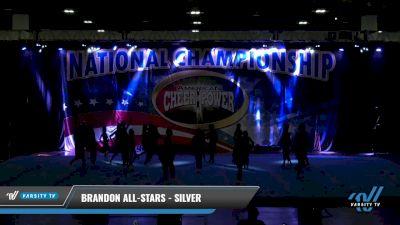 Brandon All-Stars - Silver [2021 L4 Junior Day 1] 2021 ACP: Tournament of Champions