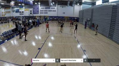 Rancho vs Harvard-Westlake - 2018 Durango Classic, 1