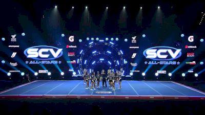 SCV All Stars - X5 [2018 L5 XS Coed Day 2] NCA All-Star National Championship