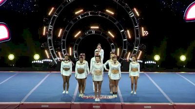 Tribe Cheer - Chiefs [2018 L5 XS Coed Day 1] NCA All-Star National Championship