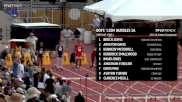 High School Boys' 110m Hurdles 5A, Finals 1
