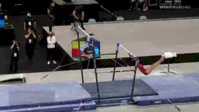 Gabriella Van Frayen - Bars, Gym X-Treme - 2021 US Championships