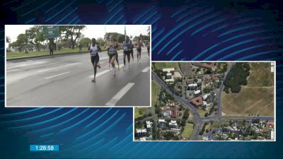 Replay: Sanlam Cape Town Marathon