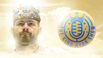 Tom Deblass And Miguel Benitez   The King Ryan Show (Ep. 3)