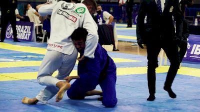 Brand New Champions at IBJJF Brazilian Nationals