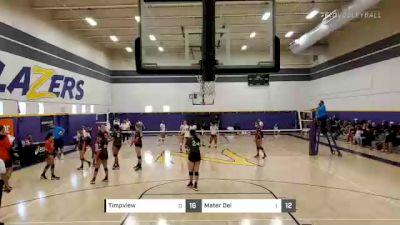 Replay: Court 4 - 2021 Durango Fall Classic | Sep 18 @ 12 PM