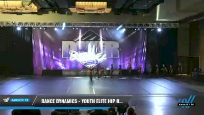 Dance Dynamics - Youth Elite Hip Hop [2021 Youth - Hip Hop Day 2] 2021 ACP Power Dance Nationals & TX State Championship