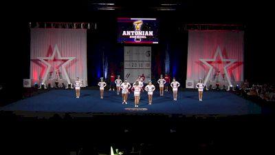 Antonian High School [2018 Advanced Small Coed Day 2] NCA Senior & Junior High School National Championship
