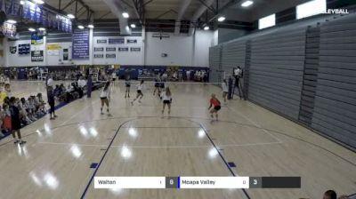 Walton vs Moapa Valley - 2018 Durango Classic