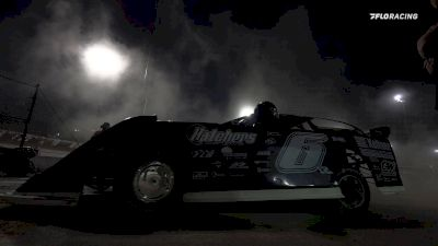 Sights & Sounds From The 50th World 100 Friday At Eldora Speedway