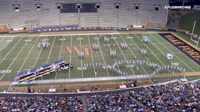 Carolina Crown at NightBEAT on July 28