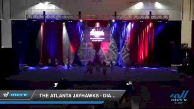 The Atlanta Jayhawks - DIAMOND [2021 L1.1 Youth - PREP - B Day 2] 2021 The American Royale DI & DII