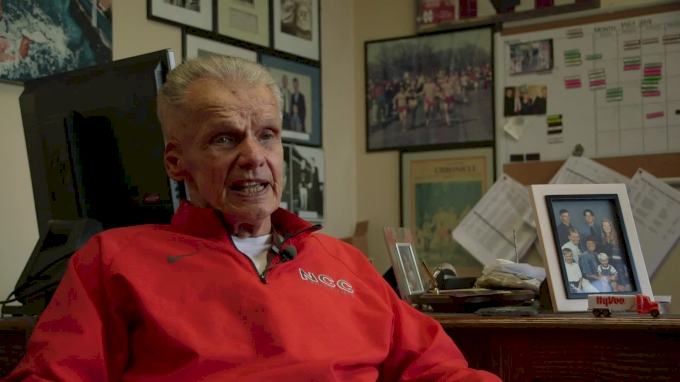 Behind 53 Years Of NCC History With Al Carius