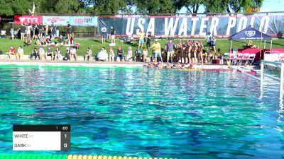 USA Water Polo National Jr Olympics- Baker | 7.23.18. | Part 2