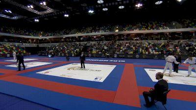Charles Negromonte vs Lucas Barbosa 2019 Abu Dhabi Grand Slam London