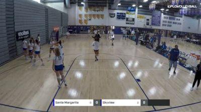Santa Margarita vs Skyview - 2018 Durango Classic