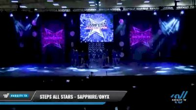 Steps All Stars - Sapphire/Onyx [2021 Senior - Variety Day 2] 2021 JAMfest: Dance Super Nationals