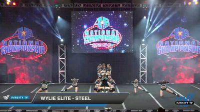 Wylie Elite - Steel [2019 Senior 5 Day 2] 2019 America's Best National Championship