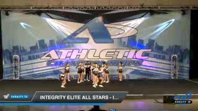 Integrity Elite Allstars - Inferno [2021 L4 Senior Coed - D2 Day 1] 2021 Athletic Championships: Chattanooga DI & DII