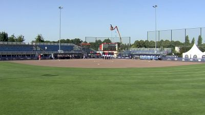 Full Replay - WBSC Olympic Qualifier (Europe-Africa) - WBSC Olympic Qualifier (Europe/Africa) - Jul 24, 2019 at 2:49 AM CDT