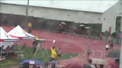 High School Girls' 400m Group 3, Finals 2
