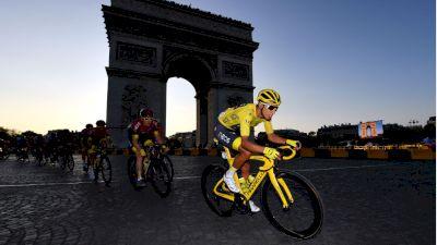 2020 Tour de France Stage 6 Watch Party With Svein Tuft & Alex Stieda (Canada)