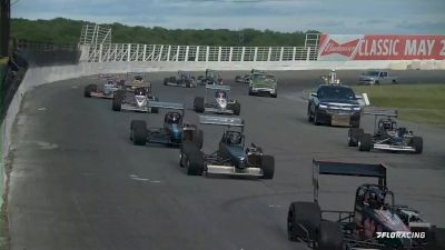 Feature Replay | 64th International Classic at Oswego Speedway