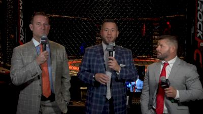 Full Replay - Shamrock FC 319 - Shamrock 319 - Jun 8, 2019 at 6:14 PM CDT