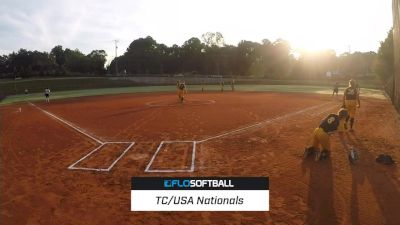 Full Replay - TC-USA Nationals - Sharon Springs Field 1 - Jul 18, 2019 at 7:39 AM EDT