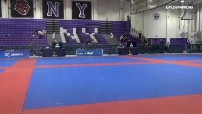 Full Replay - 2019 Pan IBJJF Jiu-Jitsu No-Gi Championship - mat 2 - Sep 15, 2019 at 8:45 AM EDT