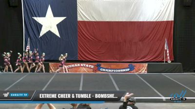 Extreme Cheer & Tumble - Bombshells [2021 L2 Youth - Small Day 2] 2021 ACP Power Dance Nationals & TX State Championship