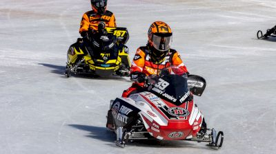 Full Replay | World Series of Snowmobile Racing at Eagle River 2/21/21