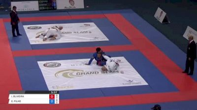 IGOR OLIVEIRA vs EDSON FILHO Abu Dhabi Grand Slam Rio de Janeiro