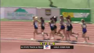 Full Replay: NMAA Outdoor Championships | 1A-2A-3A - Jun 19