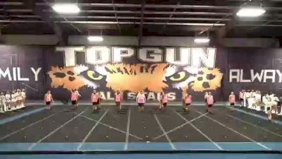 Top Gun All Stars - Miami - Double O [2021 L6 International Open Large Coed] 2021 The MAJORS