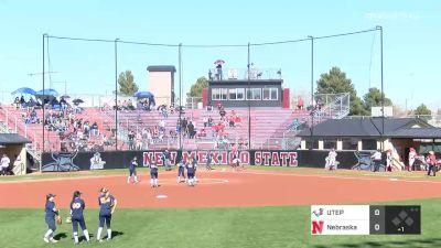 UTEP vs. Nebraska - 2020 Troy Cox Classic