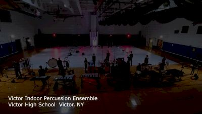 Victor Indoor Percussion Ensemble - No.