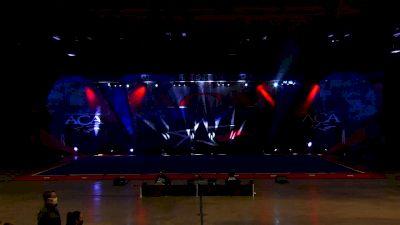 DCI - Midnight [2021 L2 Senior D2 Day 1] 2021 ACA All Star DII Nationals