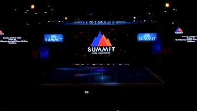 Brandon All-Stars - Spice [2021 L3 Senior - Small Finals] 2021 The Summit