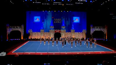 Star Athletics ATL - Crush [2021 L4 Junior - Medium Finals] 2021 The Summit