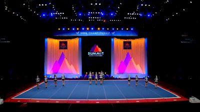 CG Athletics All Stars - Viciou5 [2021 L5 Senior Coed - Small Wild Card] 2021 The D2 Summit