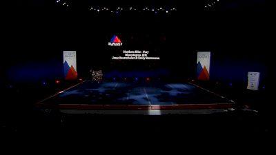 Northern Elite - Fury [2021 L2 Senior - Small Semis] 2021 The Summit