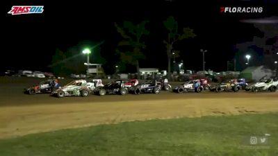 Flashback: Bill Gardner Sprintacular at Lincoln Park 7/3/20