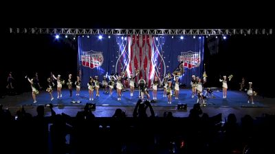The Colony High School [2021 Game Day Coed Varsity Finals] 2021 NCA High School Nationals