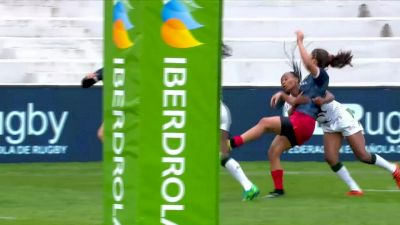 Replay - USA vs Poland (Women)