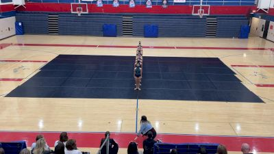 Chartiers Valley High School [Varsity - Jazz] 2021 UDA Northeast Spring Virtual Dance Challenge
