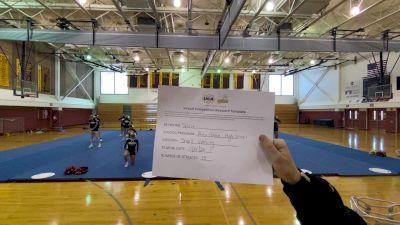 Avon Grove High School [Small Varsity] 2020 UCA Allegheny Virtual Regional