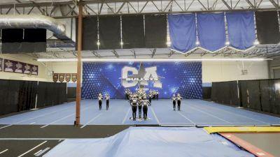 The California All Stars - YOps [L1 Youth - Medium] 2021 The Regional Summit Virtual Championships