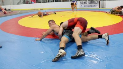 Greco Turns On Top